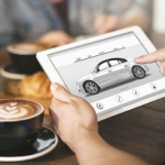 How Digital Marketing Transformed the Car Buying Experience