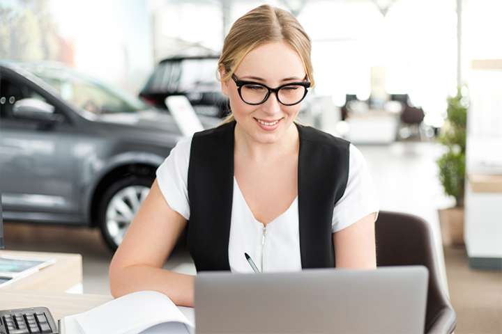How to Create Relevant Blog Posts for Your Dealership