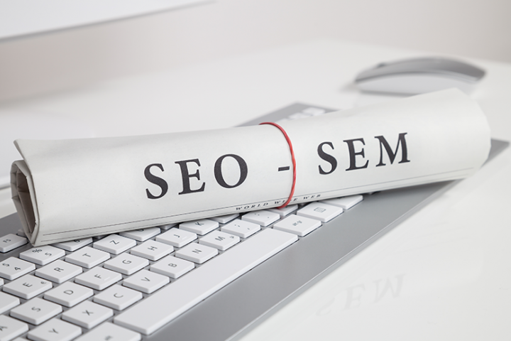 Dissecting the Difference Between SEM and SEO
