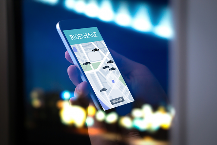 How Your Dealership Can Combat the Future Growth in Shared Mobility