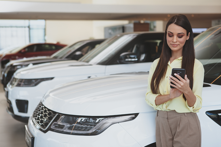 Your Dealership Must Make a Connection with the Connected Customer